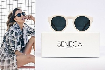Current Obsession: Seneca Eyewear