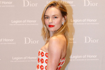 Look of the Day: Kate Bosworth's Column Gown