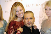 Celebs Who Love Elie Saab