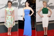 Best & Worst Dressed - 'Game of Thrones' Season 3 Premiere