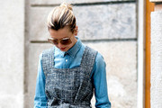 Street Style Spotlight: Denim Darlings