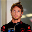 Jenson Button Style