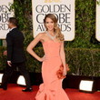 Jessica Alba at the 2013 Golden Globes