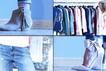 [VIDEO] One Piece, Four Ways: Boyfriend Jeans