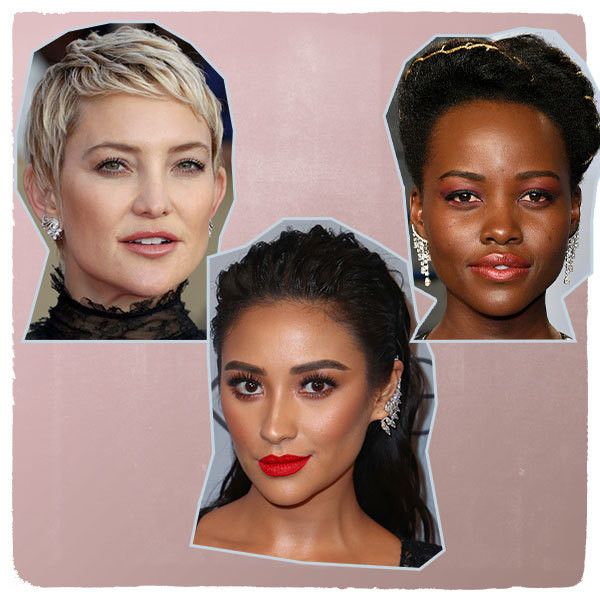 The Most Daring Hairstyles of 2018