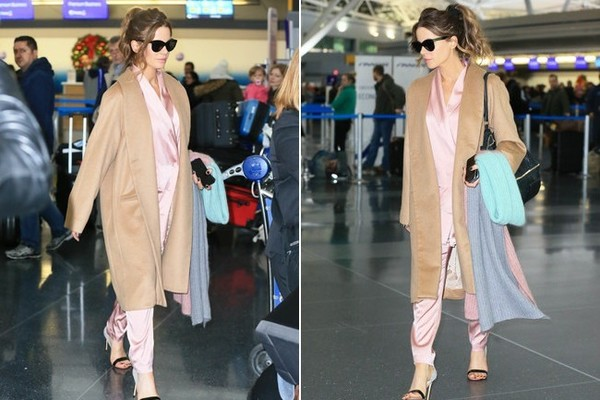 Look of the Day: January 4th, Kate Beckinsale