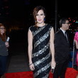 Rumer Willis at the 2013 People's Choice Awards