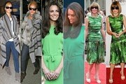Celebrity Style Recyclers