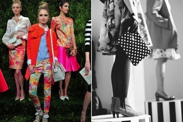 Designer Flashback: Kate Spade New York