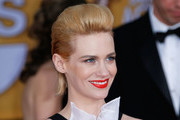 The Worst Red Carpet Hairstyles Of All Time