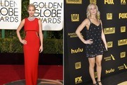 Golden Globes From Red Carpet to Afterparty Looks