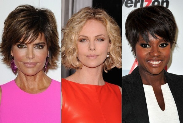 The 12 Hottest Short Hairstyles for Spring