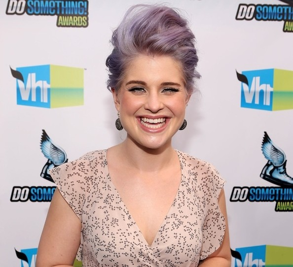 Kelly Osbourne's Self-Tanning Disaster - 'It Looks Like I S*** Myself!'