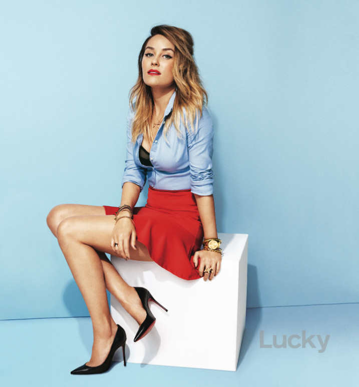 The Katy Perry Movie Made Lauren Conrad Cry—And Other Fun Facts!
