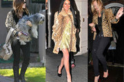 The Year's Best Fashion Trends 2010