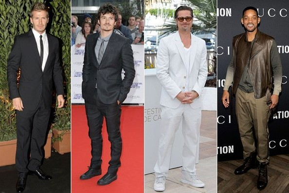 Best Dressed Dads