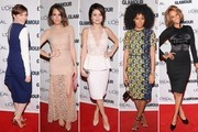 Best & Worst Dressed - 'Glamour' Women of the Year Awards