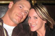John Cena Wife: Liz Huberdeau Pictures and Sporty Style