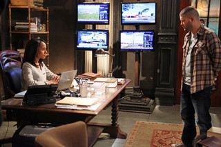 'Scandal' Season 2, Episode 20 Recap – 'A Woman Scorned'