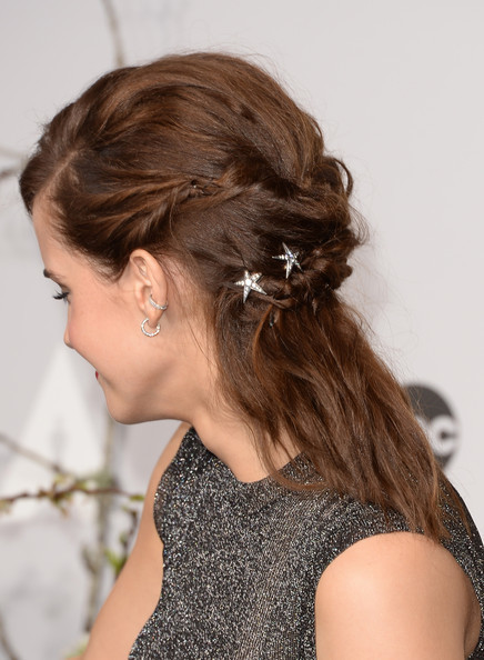 Up-Do Pins