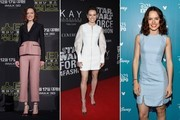 Daisy Ridley's Best Style Looks