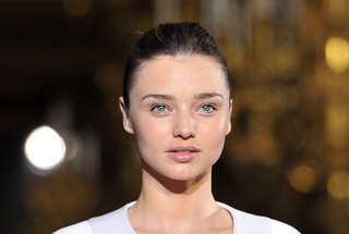 Miranda Kerr Will Model Victoria Secret's Fantasy Treasure Bra