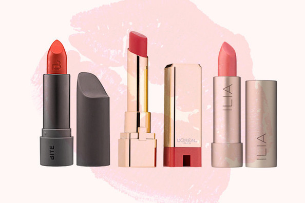 National Lipstick Day: Editors' Picks