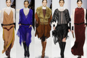 The Best of MBFW Fall 2011 - Day 1