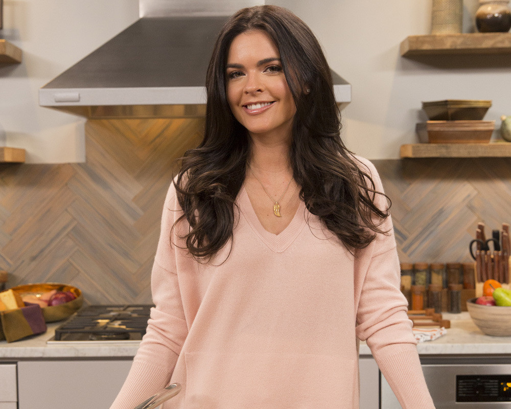 Katie Lee Dishes Holiday Hostess Secrets - StyleBistro Q&A - Livingly