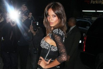 Selita Ebanks Would Do Anything for Fashion
