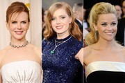 The Most Marvelous Moments in Oscar Jewelry