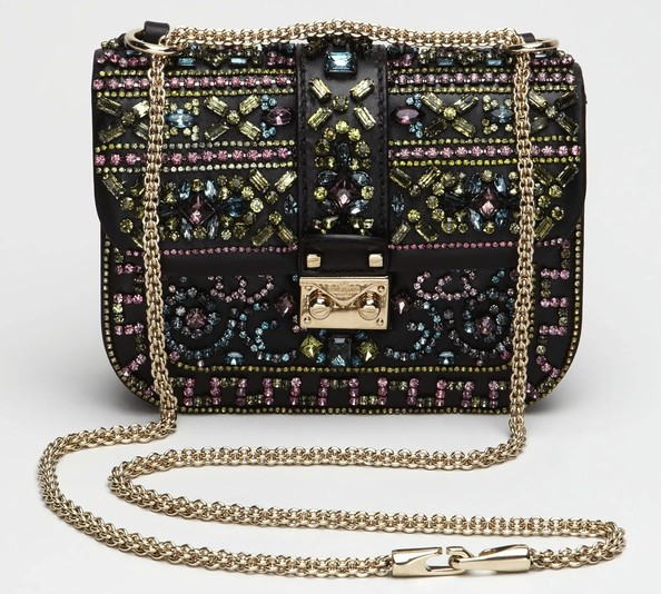 30 Lust-Worthy Handbags for Fall