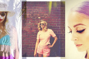 The Most Stylish Celebrity Instagrams of 2014