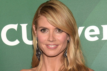 Heidi Klum's Remarkable Before and After