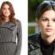 Rachel Bilson's Tweed Biker Jacket on 'Hart of Dixie'