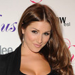 Lucy Pinder Style