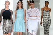 Spring 2013 Runway Fashion Trends to Try Now