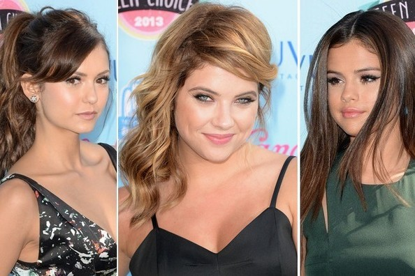 Teen Choice Awards Beauty