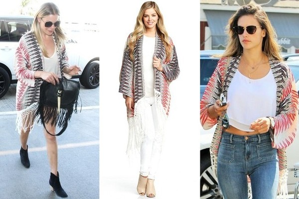 Who Wore it Better: LeAnn Rimes or Alessandra Ambrosio?