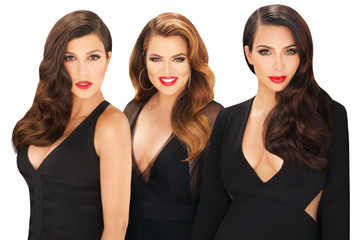 Achieving Kardashian Hair Just Got a Little Easier