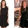 Leighton Meester's LBD on 'Gossip Girl'