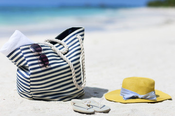 Every Day is a Picnic With These Stylish Basket Bags