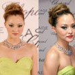 Devon Aoki's Princess 'Do