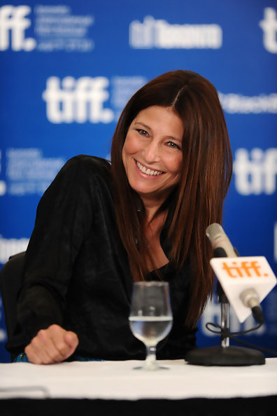 Catherine Keener The 50 Most Beautiful Women Over 50