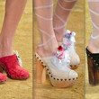Clogs In The New