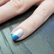 A Completed Nail
