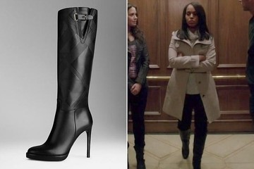 Invest in These Three Items Worn Last Night on 'Scandal'