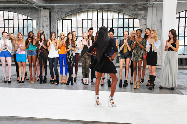Is Naomi Campbell's 'The Face' the Meanest Fashion Reality Show Ever? [VIDEO]