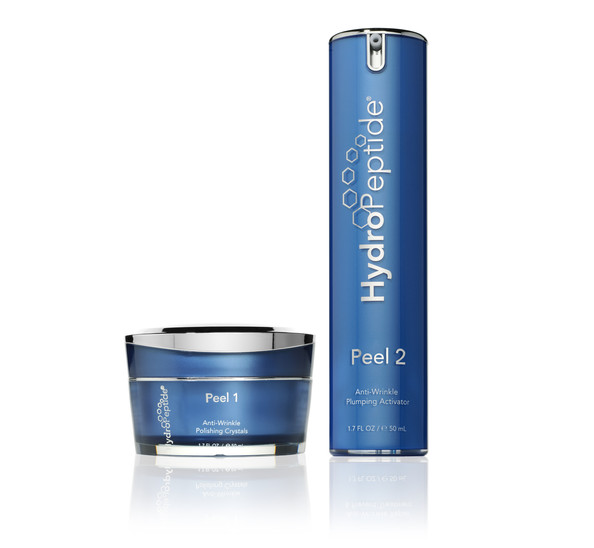 Daily Deal: Exclusive 25% Discount on Hydropeptide