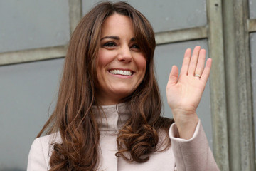 Kate Middleton's New Stylist Revealed, Sarah Jessica Parker Joins Twitter, and More!